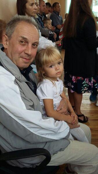 Фото мужчины ошка, Уфа, Россия, 57