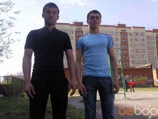 Фото мужчины DMITRI, Екатеринбург, Россия, 26