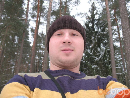 Фото мужчины germes, Минск, Беларусь, 35
