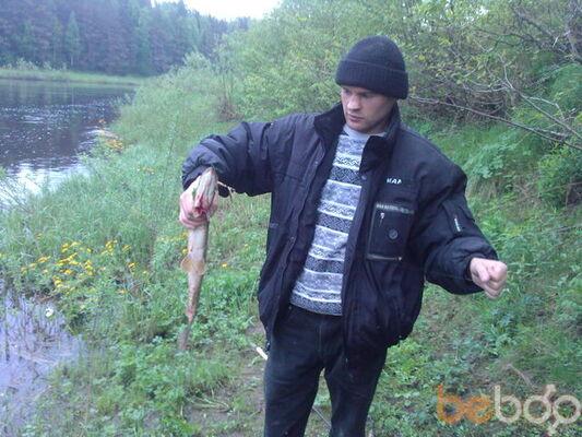 Фото мужчины дмитрий, Ильинско-Подомское, Россия, 34