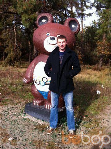 Фото мужчины yurec, Киев, Украина, 37