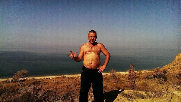 Фото мужчины Андрей, Севастополь, Россия, 40