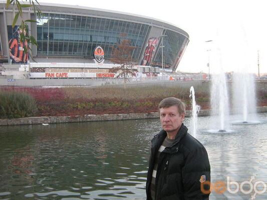Фото мужчины petr, Донецк, Украина, 59