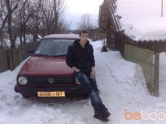 Фото мужчины krawec, Витебск, Беларусь, 27