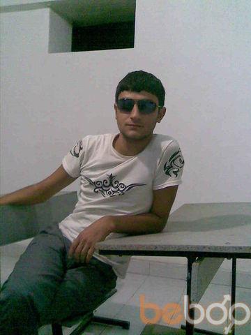 Фото мужчины elnur123, Баку, Азербайджан, 27