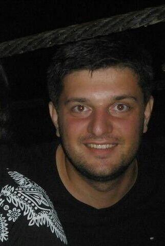 Фото мужчины Mesni, Москва, Россия, 33