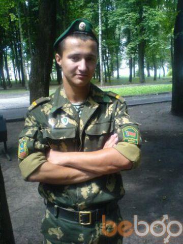 Фото мужчины kopa, Минск, Беларусь, 26