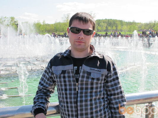 Фото мужчины evklide, Москва, Россия, 31