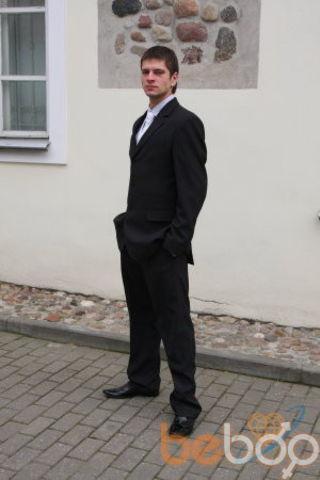 Фото мужчины OSIP, Минск, Беларусь, 29