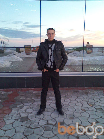 Фото мужчины djeky, Кишинев, Молдова, 30
