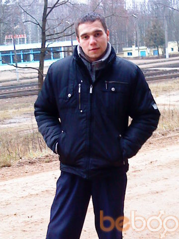 Фото мужчины Шнур, Молодечно, Беларусь, 31