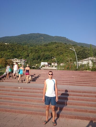 Фото мужчины Алексей, Ульяновск, Россия, 29