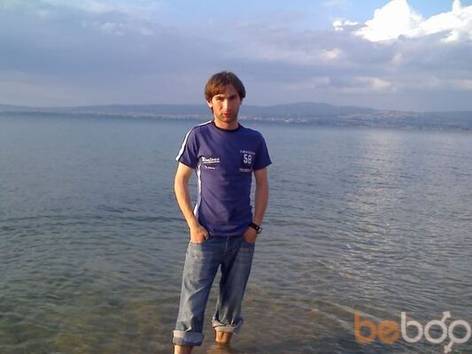Фото мужчины shaalvashako, Рустави, Грузия, 31