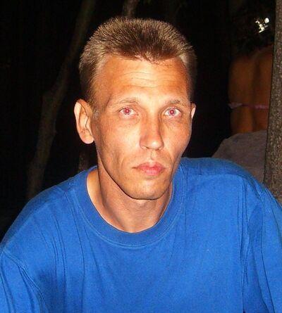 Фото мужчины Легас, Екатеринбург, Россия, 48