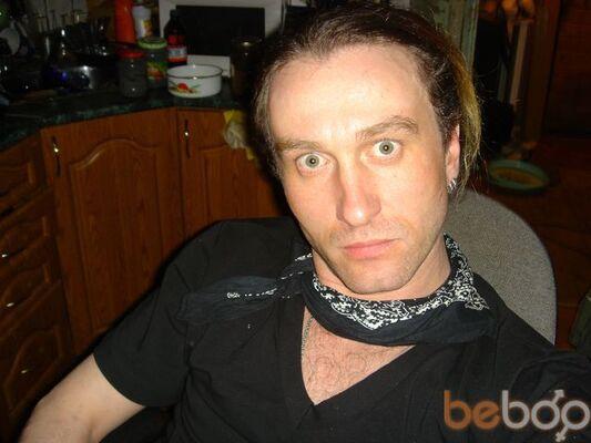 Фото мужчины котпохотун, Москва, Россия, 47