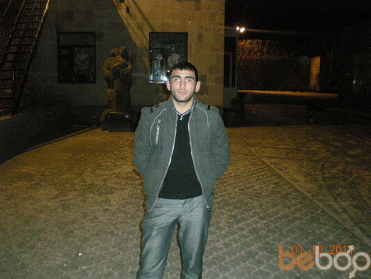 Фото мужчины babken23, Ереван, Армения, 24