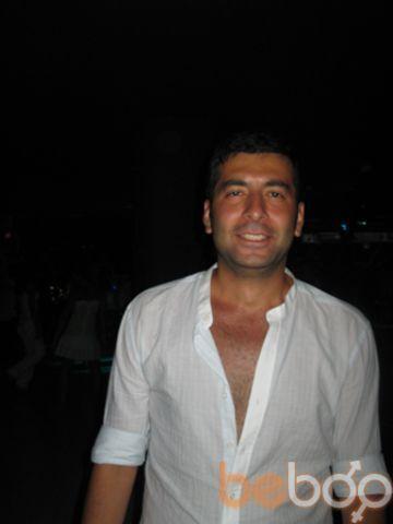 Фото мужчины misha83, Стамбул, Турция, 33