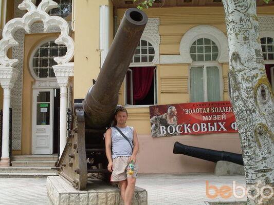 Фото мужчины ПАША, Евпатория, Россия, 40
