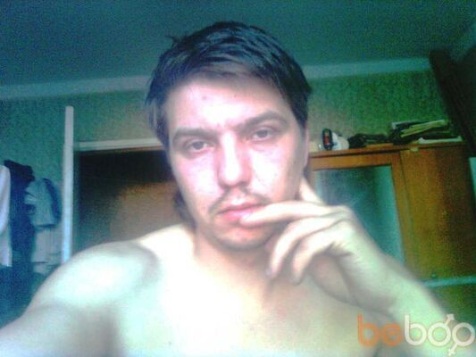 Фото мужчины egor, Кушугум, Украина, 34