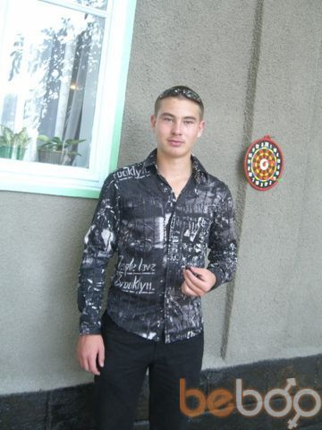 Фото мужчины Dimon, Балхаш, Казахстан, 25
