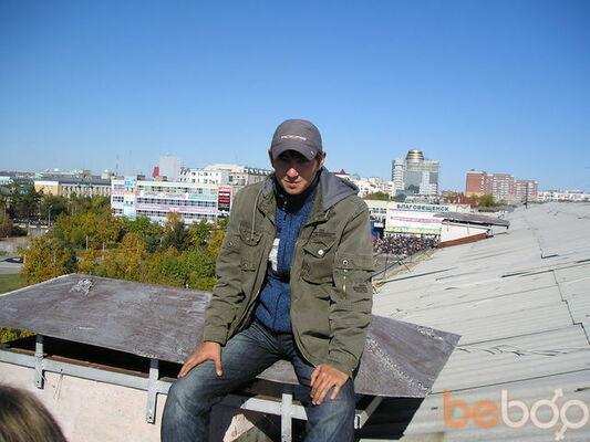 Фото мужчины евГЕНчик, Благовещенск, Россия, 28