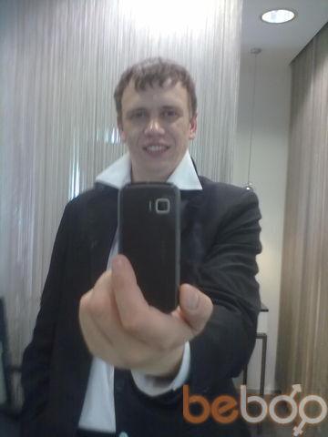 Фото мужчины vovchik51rus, Москва, Россия, 34