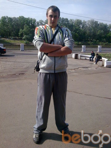 Фото мужчины малыш, Оренбург, Россия, 27