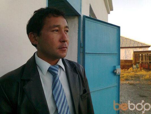 Фото мужчины bekakid, Балхаш, Казахстан, 39
