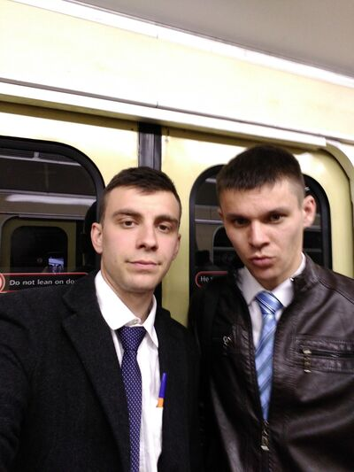 Фото мужчины семен, Ульяновск, Россия, 29
