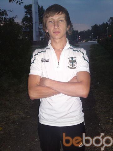 Фото мужчины Alex25, Москва, Россия, 27