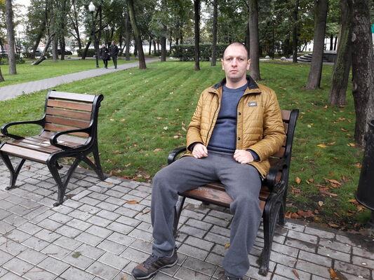 Фото мужчины стас, Нальчик, Россия, 35