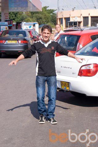 Фото мужчины bastardo, Назарет, Израиль, 49