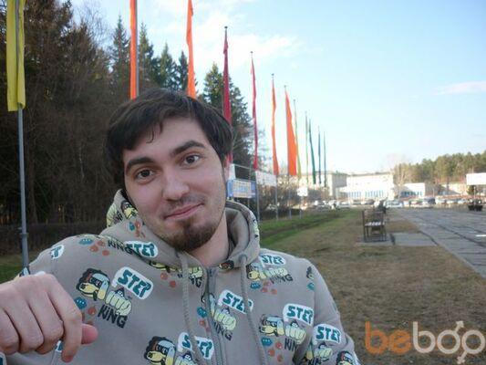Фото мужчины Lucky_Cat, Железногорск, Россия, 27
