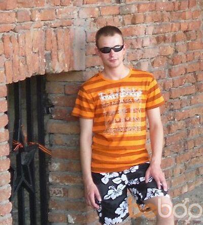 Фото мужчины smalnestor, Минск, Беларусь, 28