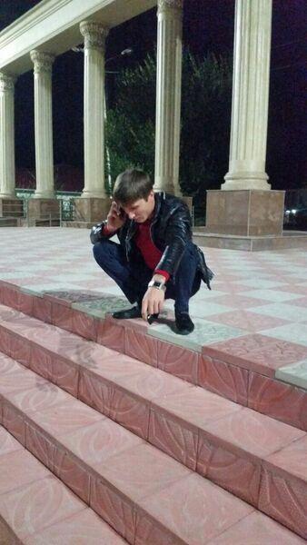 Фото мужчины Женя, Тараз, Казахстан, 28