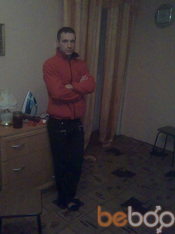 Фото мужчины privet, Оргеев, Молдова, 33