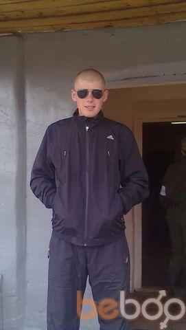 Фото мужчины andrei, Усолье-Сибирское, Россия, 25