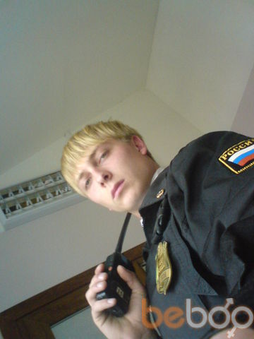 Фото мужчины Karkun, Калуга, Россия, 28