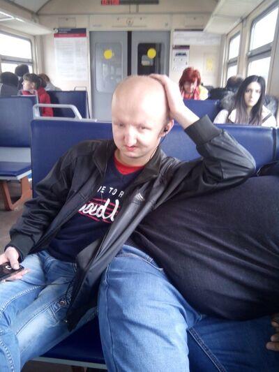 Фото мужчины АнТоН, Одесса, Украина, 19