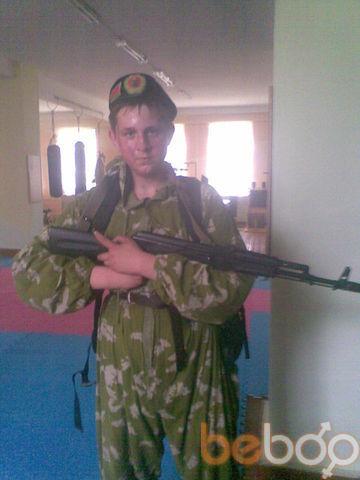 Фото мужчины dezmoni, Гродно, Беларусь, 25