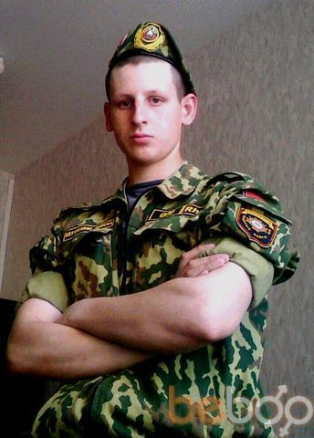 Фото мужчины momo, Минск, Беларусь, 27