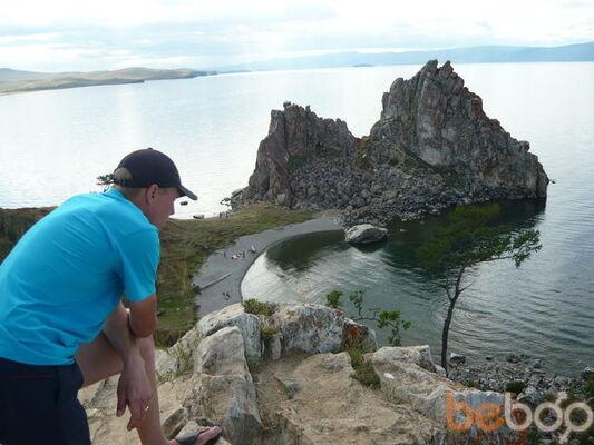 Фото мужчины stepan, Иркутск, Россия, 32