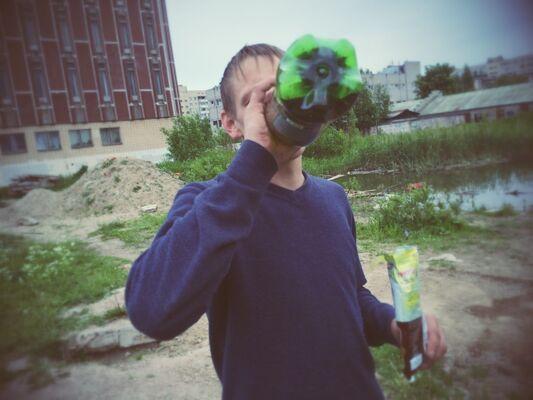 Фото мужчины максим, Колпино, Россия, 28