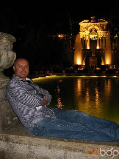 Фото мужчины klim76, Rome, Италия, 40