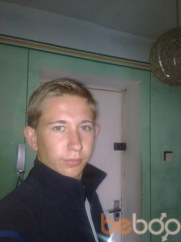 Фото мужчины goal, Ивано-Франковск, Украина, 25