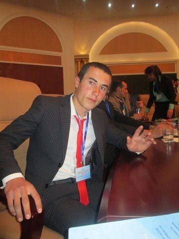 Фото мужчины Фотехчон, Москва, Россия, 19