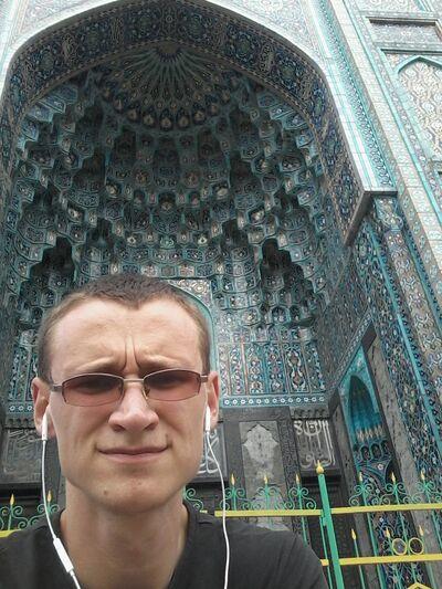 Фото мужчины Сергей, Белгород, Россия, 27