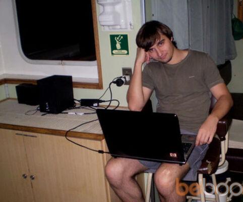 Фото мужчины Roman, Санкт-Петербург, Россия, 35