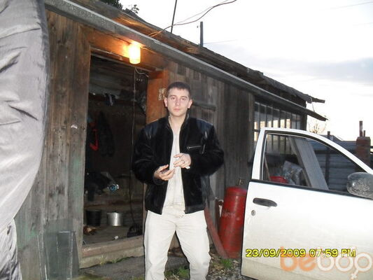 Фото мужчины Alex, Хабаровск, Россия, 28