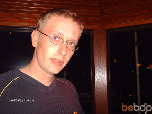 Фото мужчины Vantuz, Даугавпилс, Латвия, 37